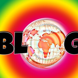 Why you shouldn't blog in a foreign language