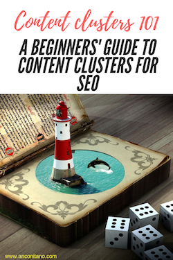Content Cluster SEO