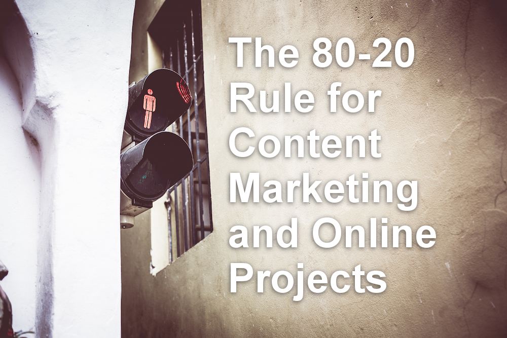 Rule 80 vs 20