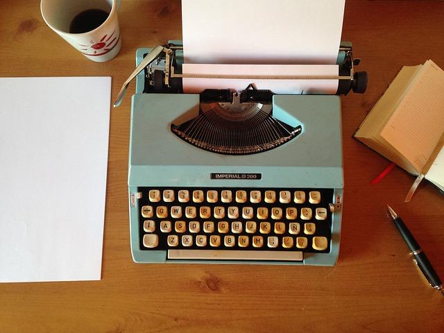 Imperial macchina da scrivere