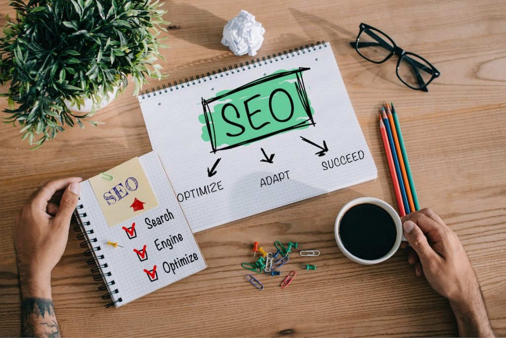 SEO things to know