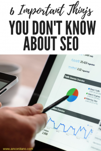 things about seo